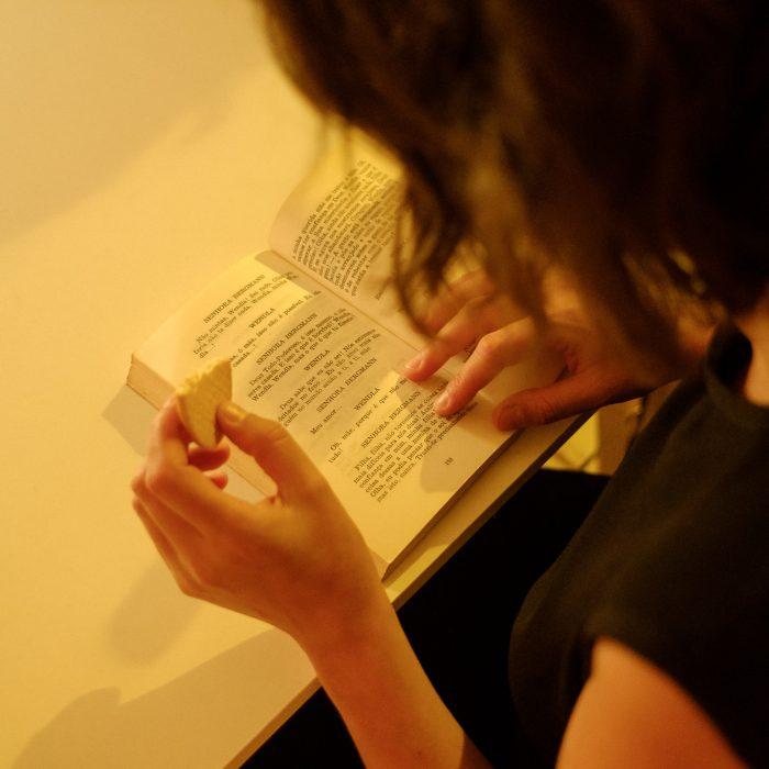 Clube de Leitura de Peças de Teatro: O Despertar da Primavera