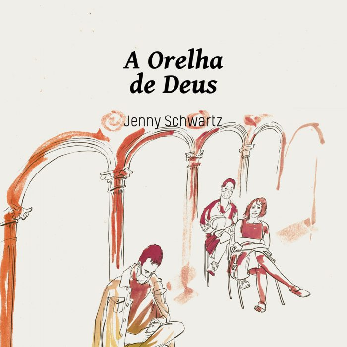 Clube de Leitura de Peças de Teatro: Jenny Schwartz