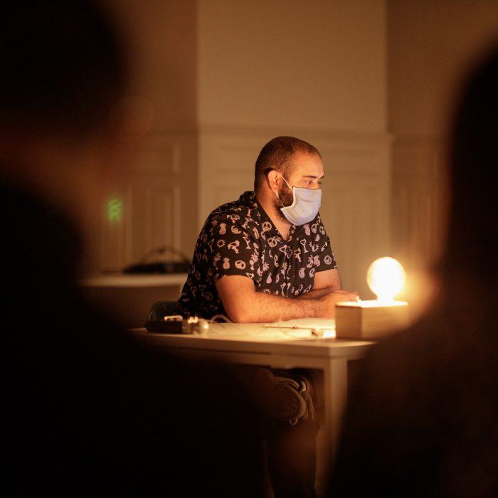 Clube de Leitura de Peças de Teatro: Eugène Ionesco