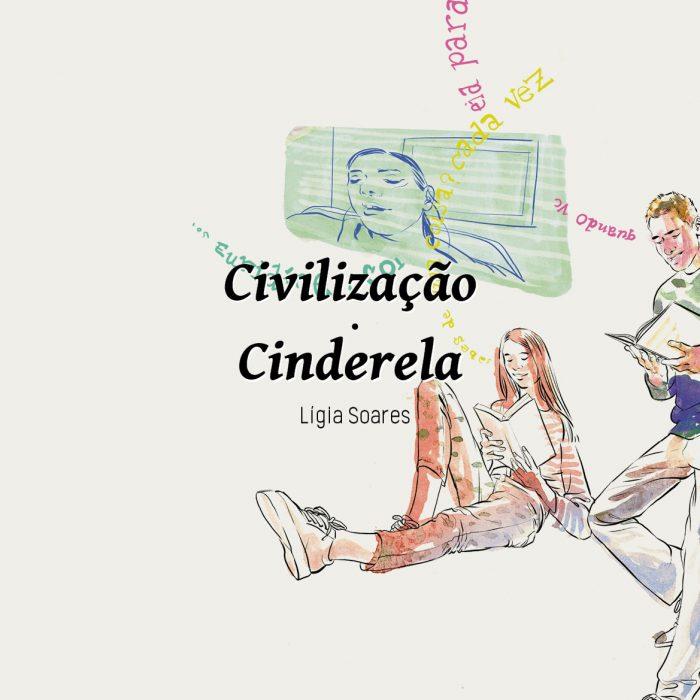 Clube de Leitura de Peças de Teatro: Lígia Soares