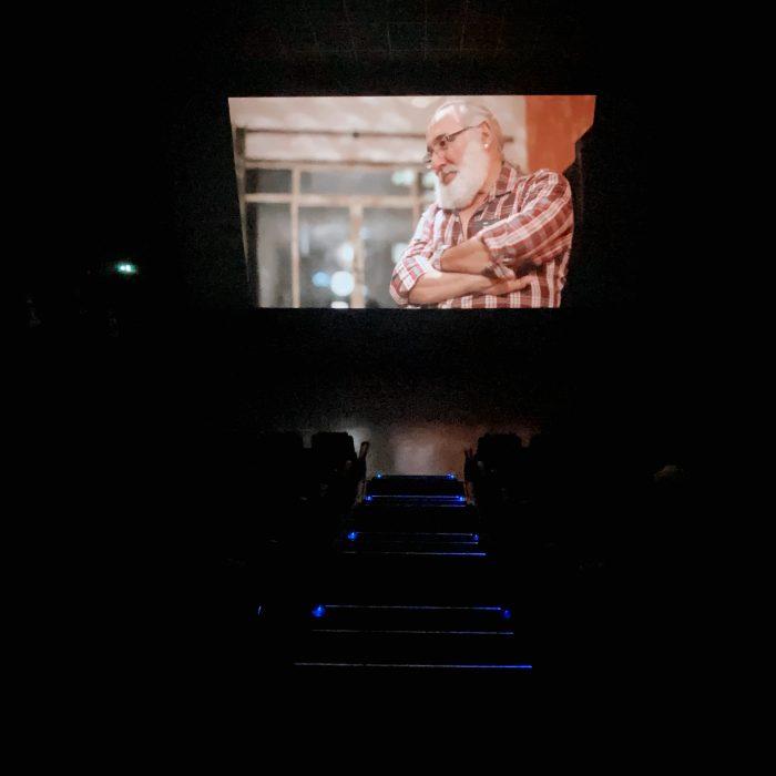 Teatro Filmado: UTOPIA.doc