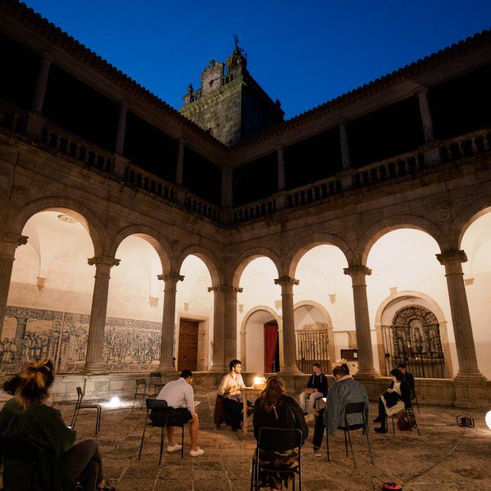 Clube de Leitura de Peças de Teatro: Vinicius de Moraes