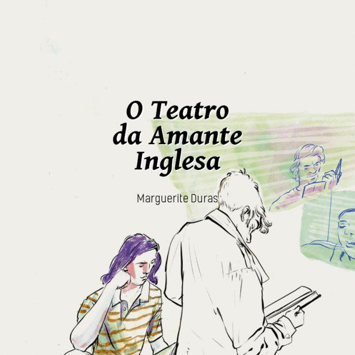 Clube de Leitura de Peças de Teatro: Marguerite Duras
