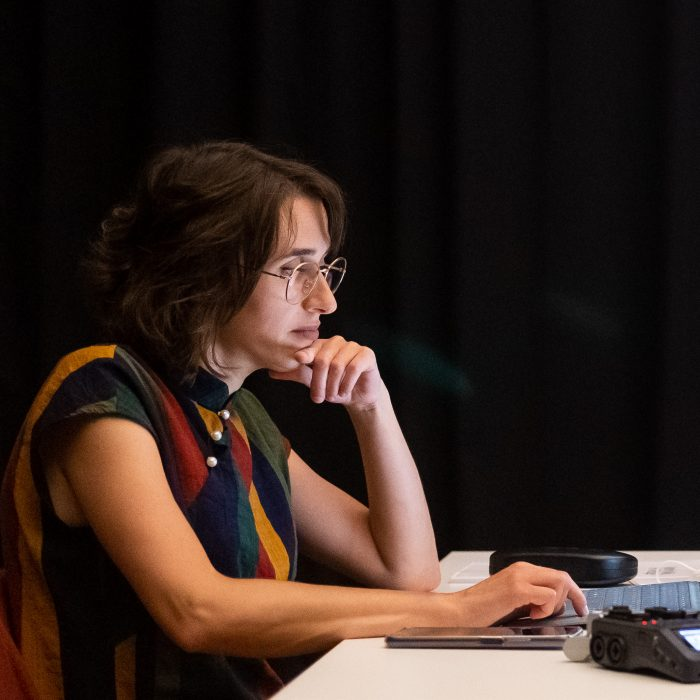 Clube de Leitura de Peças de Teatro: Lluïsa Cunillé