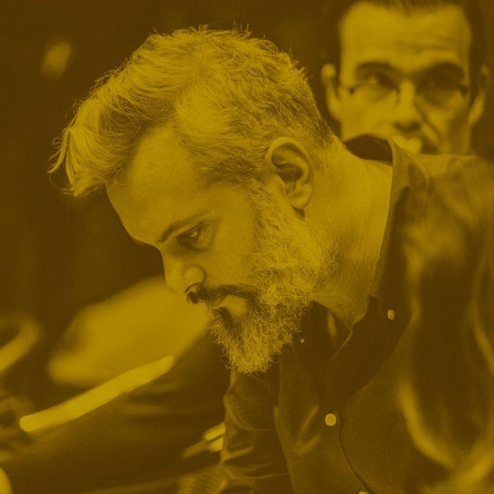 O Princípio de um Espectáculo com Ricardo Neves-Neves